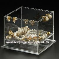 Buy cheap NEW  acrylic Jewelry Holder wholesale from wholesalers