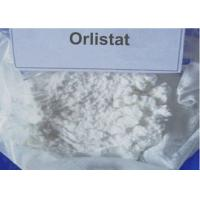 Buy cheap No Side Effects Pharmaceutical Raw Materials Orlistat Weight Loss For Men 96829-58-2 from wholesalers