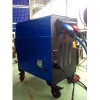 Buy cheap Digital Control Heat Treatment Machine 80KW For Shrink Fit from wholesalers