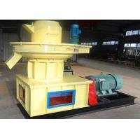 Buy cheap Pellet Machine Manufacturer/Pellet Machine/Small Pellet Mill from wholesalers
