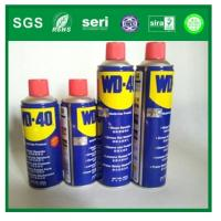 Buy cheap Spraying degreaser for metals from wholesalers