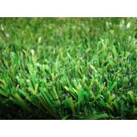 Buy cheap 12mm Colored Natural Artificial grass , artificial turf football field from wholesalers
