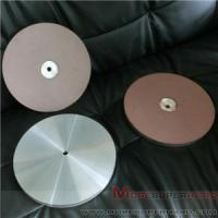 Buy cheap Resin bond superabrasive grinding disc from wholesalers