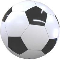 Buy cheap Football Balloon from wholesalers