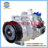 Buy cheap Denso 7SEU17C Land Rover Range Rover Sport compressor 4.4L 4394CC V8 2005-2013 LR012593 JPB000172 JPB500280 4471808362 from wholesalers