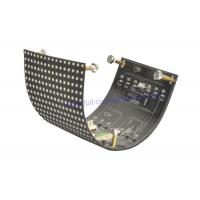 Buy cheap P5 Soft led display screen module with 320mm x 160mm for advertising from wholesalers
