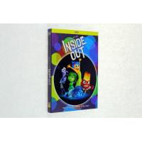China Cheap Wholesale New Release US Version Inside Out (2015) Movie Free Shipping on sale