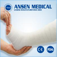 Buy cheap New style custom cotton padding orthopedic padding for cast padding from wholesalers