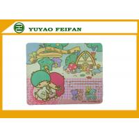 Buy cheap Durable Small Size Game Playmats Minnie Mouse Play Mat For Floor from wholesalers
