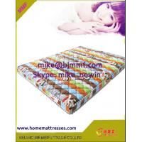 Buy cheap Bedspreads Rubberized Coir Mattress from wholesalers