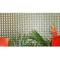 Buy cheap Supermarket Decorative Modern 3D Wall Panels Outdoor Wall Coverings Waterproof from wholesalers
