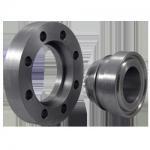 Buy cheap Steel Flange ,Swivel-Ring, ASME B16.5,API 6A, API 17D, MSS SP-44, A694 F52 to F65, A350 LF2, AISI 4130, A182 F51&F53 from wholesalers