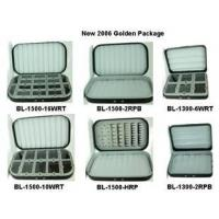 Buy cheap Fishing Boxes (Fishing Tackle Boxes) from wholesalers