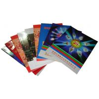 Buy cheap accordion fold brochure printing from wholesalers