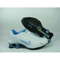 Buy cheap Sell men and women nike shox shoes, sports shoes ,high quality from wholesalers