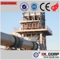 Buy cheap China Top Vertical Preheater and Export to Many Countries from wholesalers