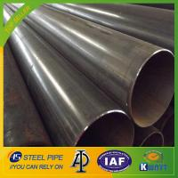 Buy cheap astm a53 gr.b/BS 1387/Q235 ms erw pipes from wholesalers