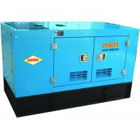 Buy cheap 450KW Volvo Brushless AC Generator from wholesalers