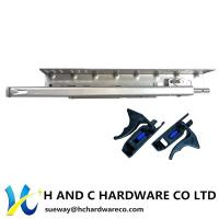 Buy cheap Single Extension Concealed Undermount Drawer Slide from wholesalers