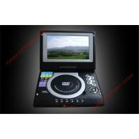 Buy cheap 7 inch TFT Portable DVD Player from wholesalers