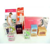 Buy cheap 4-color Offset Printing PE PP Packaging Box for Perfume, Cosmetics from wholesalers