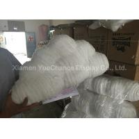 Buy cheap Display Props Handmade Cloud Window Decorations For Retail Stores Indoor from wholesalers