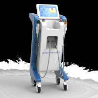 Buy cheap Thermage cpt skin rejuvenation machine fractional microneedle rf microneedle skin care system from wholesalers