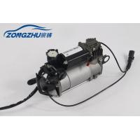 Buy cheap 95535890104 Land Rover Air Suspension Compressor For q7 Touareg Air Ride Pump Porsche Cayenne from wholesalers