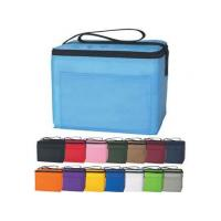 Promotional Cooler Bag, Drink Coolers, Insulated 6 Pack Cooler Bag