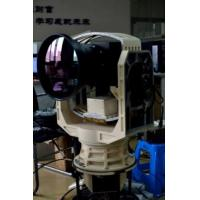 IRST Long Range EO IR Systems , Electro-Optical Tracking Camera System JH602-1100
