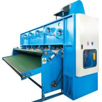Buy cheap HONGYI-35 - 70mm Stroke Needle Punching Machine High Performance Lower Needle Density product
