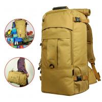 Buy cheap Womens Travel Army Tactical Backpack Waterproof 900D Oxford 20 Inch from wholesalers