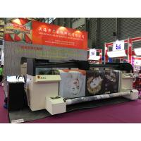 Buy cheap Automatic winding Digital Textile Printer , Print fabric width 0 - 3200mm from wholesalers