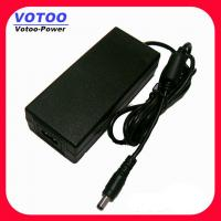 Buy cheap 72W 12V 6A AC DC Desktop Switching Power Supply , Laptop AC Adaptor from wholesalers