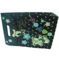 Buy cheap Wrapping Paper And Gift Bags , Christmas Wrapping Paper Storage Bag from wholesalers