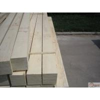 Buy cheap Packing With Poplar LVL Plywood , Poplar Wooden LVL LAMINATED VENEER LUMBER from wholesalers