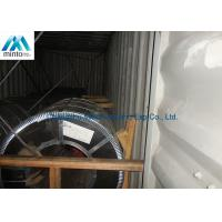 Buy cheap Anti UV Galvalume Steel Coil Aluminum Zinc Coated Bright Finish Surface from wholesalers