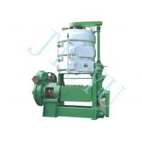 Buy cheap Automatic Sunflower Oil Press Machine , Oil Expeller 40t/d - 50 t/d from wholesalers