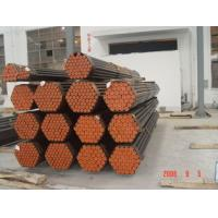 Buy cheap Custom High Temperature  Seamless Carbon Steel Pipe With ASTM A106 GrB from wholesalers