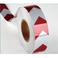 Buy cheap High strength double color reflective film product