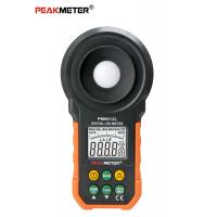 Buy cheap High Precision Lux Measurement Device , Measuring Lux With A Light Meter from wholesalers