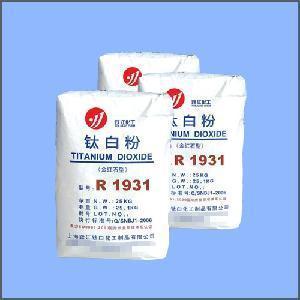 Buy cheap Titanium Dioxide (R1931) product