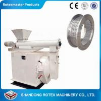 Buy cheap YHKJ Ring die Animal Feed Pellet Machine FOR farm with Maize , wheat , soybean  material from wholesalers