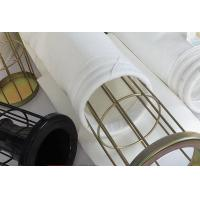 Buy cheap Professional High Temperature Filter Bags / Ptfe Membrane Filter Bags from wholesalers