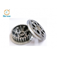 Buy cheap Steel GS125 Motorcycle ADC12 Clutch Pressure Plate from wholesalers