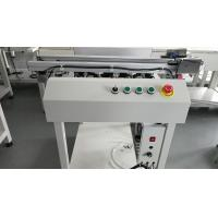 Sturdy Structural SMT Conveyor System , SMT Buffer Conveyor 1.5M BC-150M-N