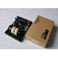 Buy cheap Brushless Type Avr Automatic Voltage Regulator For Alternator Generator Spare Parts from wholesalers