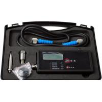 Buy cheap Explosion Proof Ex-6 Portable Vibration Analyzer 1000 - 5000hz High Frequency from wholesalers