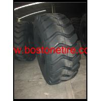 Buy cheap 29.5-25-20pr OTR tyres E3/L3 | Loader tyres product
