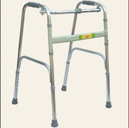 Buy cheap Walking Aids, Silver Color Crutch, Aluminum Walking Aids product